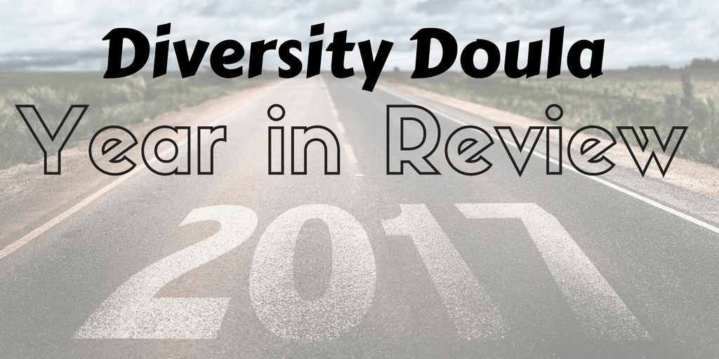Diversity Doula Year in Review